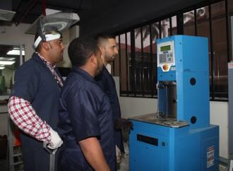 El MOP incorpora el sistema Superpave para la construcción de carreteras en el país
