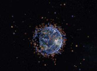Expertos rusos fabricaron espejo capaz de detectar basura espacial desde Brasil
