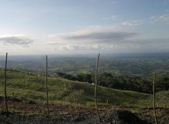 Defensoría del Pueblo actúa para prevenir posible vulneración al derecho al medio ambiente del Cerro Canajagua