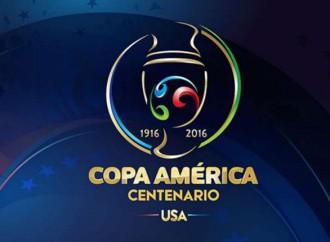 Ponte al día con los resultados de la Copa América Centenario USA 2016