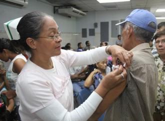 Por segunda semana consecutiva disminuye registro de casos de Influenza tras aplicación de más de 1,7 mm vacunas en el país