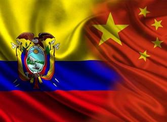 Ecuatorianos podrán ingresar a China sin visa hasta por 30 días