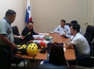 Dos empresas participaron en proceso de licitación de equipos e insumos para Sinaproc
