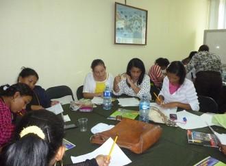 Proyecto Transferencia de Oportunidades capacita a 45 habitantes delas regiones deCapira, Colón, Chepo y Los Santos