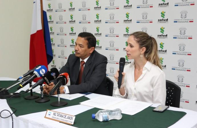 Para el 5 de julio será la reunión de homologación del segundo módulo de la planta de tratamiento de aguas residuales de la ciudad de Panamá