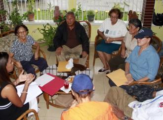 Familias de Urbanización La Rosita en Río Abajo se mantienen alerta ante llegada de las lluvias