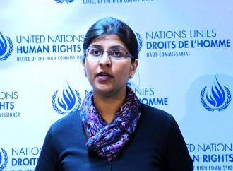 Alto Comisionado de la ONU preocupado por respuesta del gobierno israelí tras atentado terrorista en Tel Aviv
