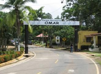 Empresas asisten a proceso de homologación del proyecto para revitalizar parque Omar