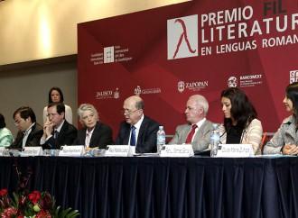 Abierta convocatoria del premio FIL de literatura en Lenguas Romances 2016