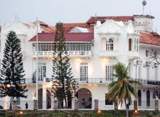 Presidente Varela viaja junto a su familia para celebrar las fiestas de fin de año