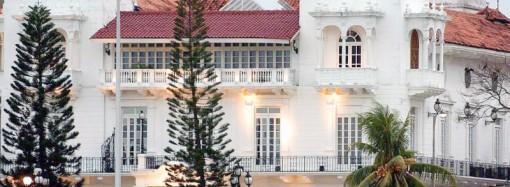 Presidente Varela viaja a los Emiratos Árabes Unidos para posicionar Panamá como principal hub de servicios, finanzas y logística en la región