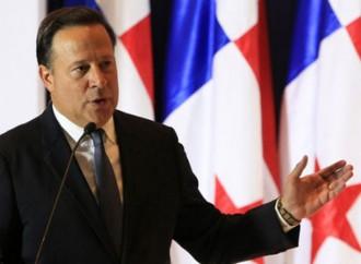 Presidente Varela viajará a Bogotá a participar en reunión del Grupo de Lima
