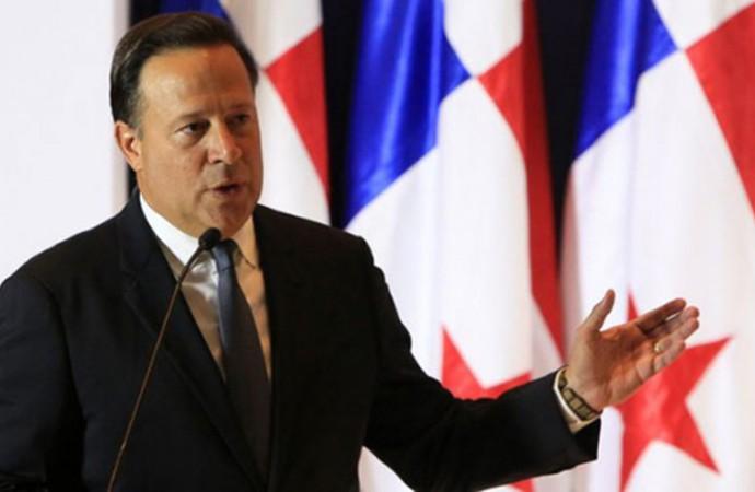 Presidente Varela realizará visita oficial a Colombia por invitación del mandatario Iván Duque