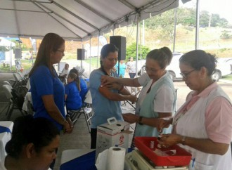PróximoCenso Nacional de Salud Preventiva será en el distrito de La Chorrera