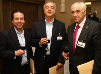Destacados empresarios participaron en la presentación del Programa de Alta Dirección del IPADE