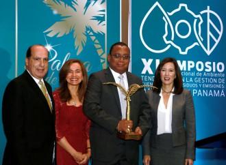 Cervecería Nacional ganó Premio Palma de Oro por el proyecto «Reducción de emisiones de carbono en transporte de productos»