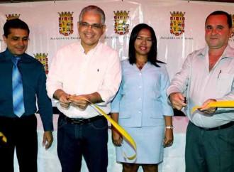 Comunidad de Gonzalillo en Ernesto Córdaba cuenta con nueva Corregiduría