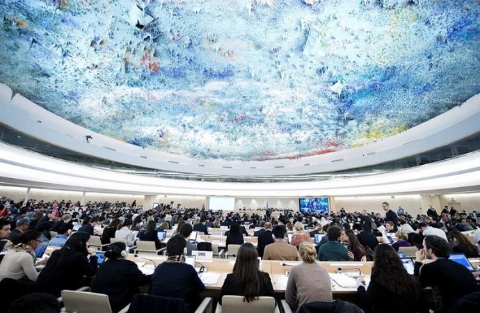 Consejo de Derechos Humanos aprueba la Declaración sobre el Derecho a la Paz liderada por Costa Rica