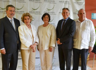 La Fundación Democracia y Libertad presenta avances del proyecto Museo de la Libertad y los Derechos Humanos