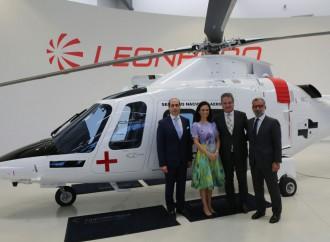 Panamá completa histórico acuerdo con Finmeccanica S.p.A en el que el Estado ahorró 100 millones de balboas