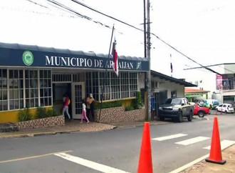 Municipio de Arraiján recibió auditoria sorpresa por parte de la Contraloría