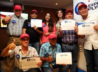 Plycem busca activar programa de emprendimiento con Maestros de Obras en Panamá