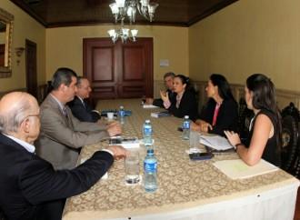 Comite Independiente de Expertos consigna al gobierno informe preliminarde recomendaciones