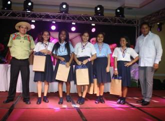 Todo un éxito el Festival Nacional de la Voz y el Canto folclórico estudiantil panameño Manuel F. Zárate
