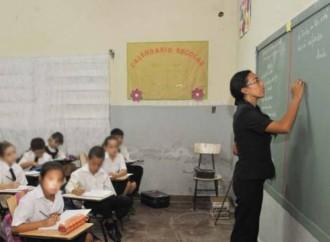MEDUCA solicita a Contraloría fiscalizar asistencia de educadores a clases