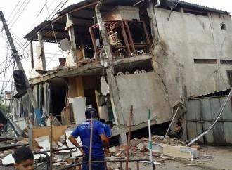 Altruismo: Equipo de fútbol ecuatoriano Independiente del Valle donó al PNUD más de 341 mil dólares para asistir a familias afectadas por el terremoto