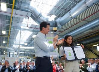 México: Cifra histórica 2 millones de empleos en 3 años 7 meses