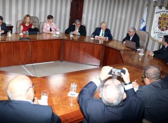 Ciudad de Panamá respalda juegos Centroamericanos y del Caribe del 2022