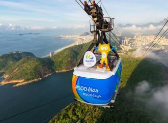 La PGR de Brasil crea Gabinete de Crisis para los Juegos Olímpicos Río 2016