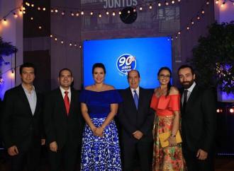 Cerveza Atlas celebra 90 años de Fiesta, Historia, Unión y Sabor Panameño