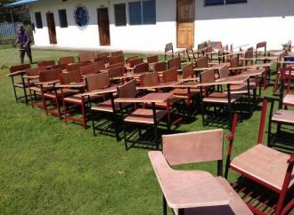 Privados de Libertad del Centro Changuinola desarrollan conocimiento laboral