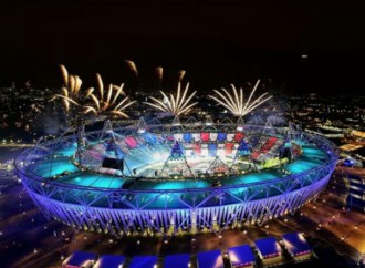 Hoy Brasil se viste de Bosanova para la inauguración de los Juegos Olímpicos Río 2016