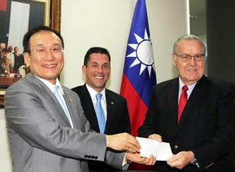 Donativo de la embajada de China (Taiwán) contribuirá con la formación de 25 panameñas en materia de turismo y gastronomía