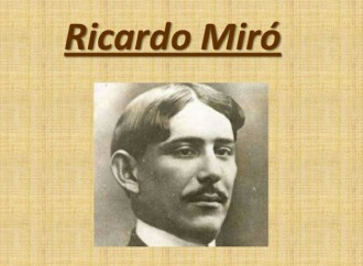 Un total de 175 Obras participan en el Concurso Nacional de Literatura Ricardo Miró 2016