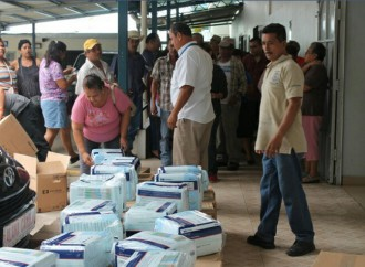 Durante primer semestre del año fueron entregados más de 97 mil pañales desechables a pacientes del SADI
