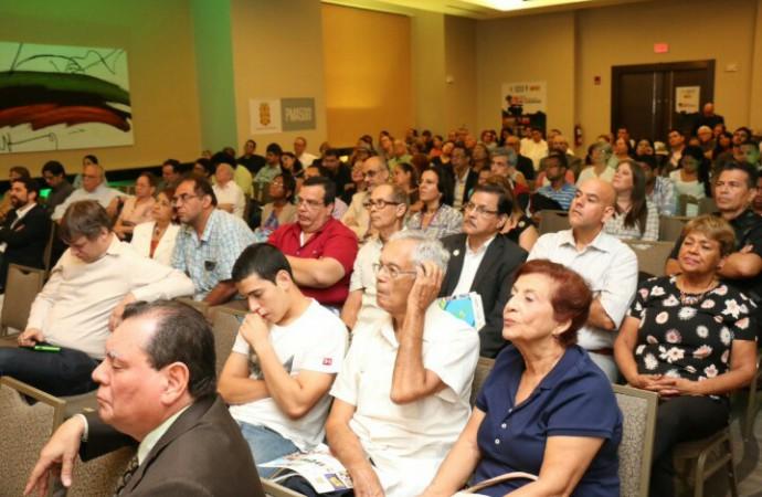 Foro Encuentro con Mi Ciudad rumbo a los 500 años de la fundación de la Ciudad de Panamá