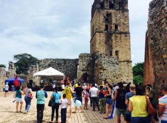 Hoy la Ciudad de Panamá esta cumpliendo 497 años de fundada