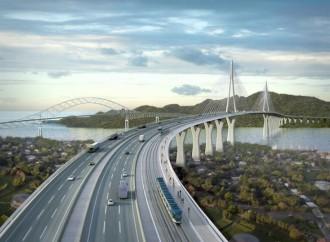 Conozca los 6 Consorcios que disputarán el Diseño y Construcción del Cuarto Puente sobre el Canal de Panamá