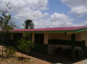 Este 22 de agosto reanudan clases en el IPT Gumercinda Páez