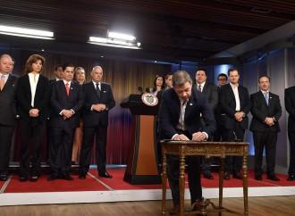 Asamblea Nacional colombiana da luz verde al plesbicito para refrendar Acuerdo de Paz