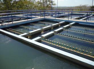 IDAAN realizará trabajos de mantenimiento el 5 de septiembre en Planta Potabilizadora de Herrera