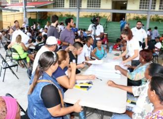 Comunidad de Calidonia elegirá que proyectos se ejecutarán vía Presupuesto Participativo