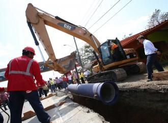 Hoy inicia el proyecto de agua y sanidad básica más importante de Veraguas