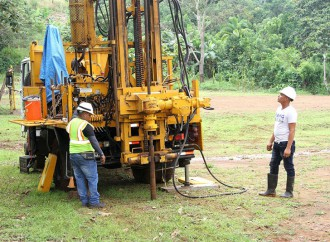 Construcción del Parque Municipal del Norte en Chilibre concluirá en Octubre 2017