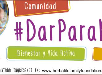 Herbalife lanza la Comunidad #DarParaMás: un impacto positivo en la nutrición de los niños que más lo necesitan