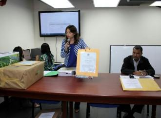 4 empresas participaron en Licitación para trabajos en Carretera Omar Torrijos